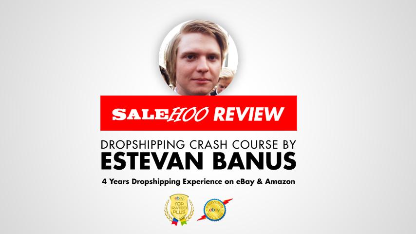 SaleHoo Review Estevan Banus
